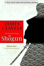 Shogun by James Clavell (2009, Paperback)