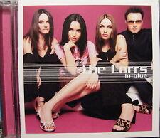 CD The Corrs / In Blue – POP Album 2000