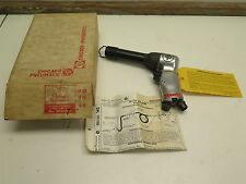 VTG NOS Chicago Pneumatic CP-714 Zip-Gun Heavy Duty Air-Chisel Air-Hammer .401""