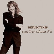 CARLY SIMON - Reflections: Carly Simon's Greatest Hits (Best of) CD [B31]