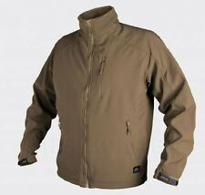 HELIKON TEX OUTDOOR DELTA SHARKSKIN OUTDOOR SOFTSHELL JACKE JACKET Coyote Large