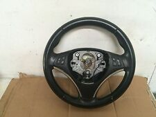 BMW OEM E90 E92 328 335 SPORT STEERING WHEEL WITH SWITCHES