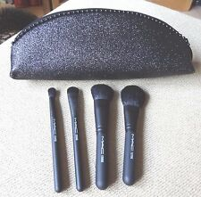 MAC KEEPSAKES IN EXTRA DIMENSION DOUBLE SIDED BRUSH KIT LIMITED EDITION