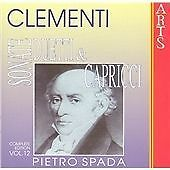 Clementi: Piano Works, Vol.12 CD (2008)