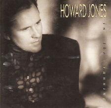 In the Running by Howard Jones (CD, Elektra (Label))
