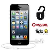 Roger / Fido iPhone 6S/6/5s/5c/5/4 PREMIUM Unlock Service [LESS THAN 24h]