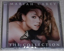 MARIAH CAREY The Collection SOUTH AFRICA Catalogue#: CDCOL7384 *sealed*