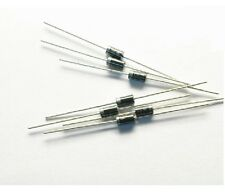 50pcs 1000V 2A FR207 Fast Recovery Diodes