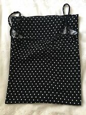 Ladies Marks And Spencer Sun Top/Cami Size 24