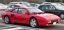 Ferrari Mondial Workshop Service Repair Manual