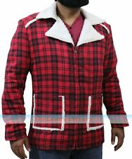 Deadpool Vanessa and Wade Wilson 100% Cotton Jacket, All Size