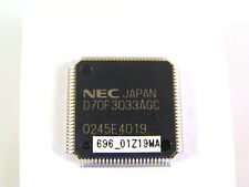 NEC D70F3033AGC 32/16 BIT Single Chip Microcontroller with Flash Memory OMA36