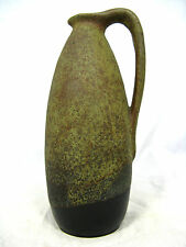 Well shaped 70´s Kurt Tschörner design Ruscha CERAMICA VASO 314/1 17,5 cm 08592