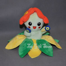 "Bellossom 6"" Poke Plush Doll Figure"