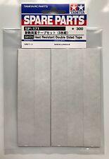 Tamiya 50171 Resistente Al Calor Cinta De Doble Cara TT01/TT02/TL01