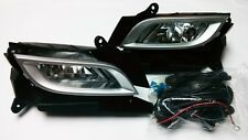 2010 11 12 13 Mazda3 M3 Sport Hatchback Sedan Spot Light Lamp Fog Lamp light Lr