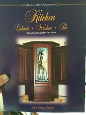 Kitchen Cabinets Windows Tile Stained & Art Glass for Your Home Book