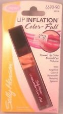 SALLY HANSEN Lip Plumping Lip Inflation Color Full # 6690-90 Wink