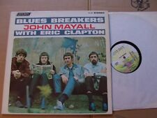 John MAYALL with ERIC CLAPTON, Blues Breakers LP M (-)/M (-) Londra PS 492 Stereo