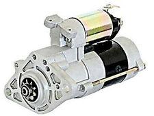Anlasser Starter NEU 24V 3,2kW Mitsubishi Canter 60 FUSO  M2T66871 LKW TRUCKS