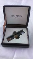 Briquet. Lighter BALMAIN PARIS