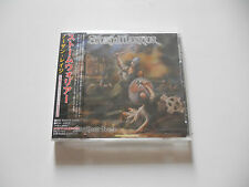"Stormwarrior ""Northen Rage"" Heavy Japan cd W/Obi"
