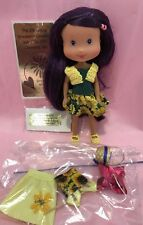 2007 Strawberry Shortcake Convention Exclusive Doll Berry Blossom Festival SSC