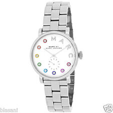 Marc by Marc Jacobs Original MBM3423 Baker Dexter Women's Stainless Steel Watch