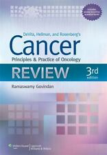 Devita, Hellman, and Rosenberg's Cancer: Principles and Practice of Oncology Rev