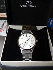 Orient Star Classic WZ0381EL Power Reserve (NEW 100%)