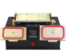 3 in 1  LCD Separator Machine,  Preheating Station, Middle Frame Separator
