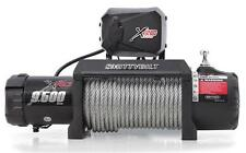TOYOTA *NEW CABLE XRC 9.5 GEN2 Smittybilt 9,500lb Winch for Jeep Truck 97495