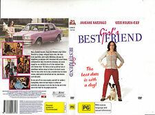 Girl's Best Friend-2008-Janeane Garofalo-Movie-DVD