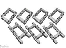 x7 Lego Beam FRAMES (technic,mindstorms,robot,nxt,ev3,liftarm,structure,chassis)