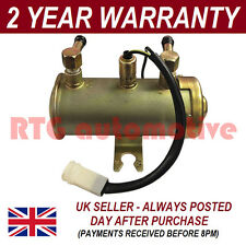 FOR CLASSIC FORD TRIUMPH 12V ELECTRIC PETROL D FUEL PUMP FACET RED TOP STYLE