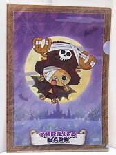 One Piece  Plastic A4 Folder, 1pc Made In Japan Limited #7      h#6
