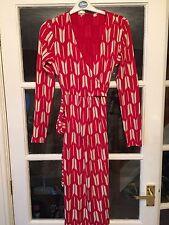Boden Dress Size 12 Long