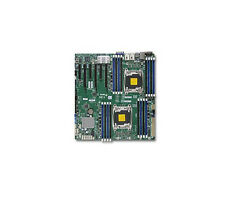 *NEW*LATEST REVISION* SuperMicro X10DRI-T Motherboard ***FULL MFR WARRANTY***