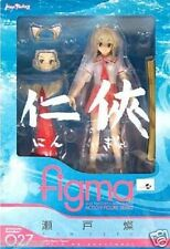 New Max Factory figma Seto no Hanayome San Seto Cycle Painted