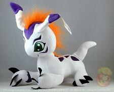 "Gomamon plush 12 inch/30 cm Digimon Plush 12""/30cm High Quality UK Stock Gomamon"