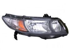 New Honda Civic Coupe 2010 2011 right passenger headlight head light