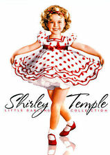 Shirley Temple Little Darling Collection   (18 DVD Boxed Set) by