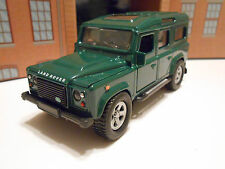 LANDROVER DEFENDER Model Toy Car boy dad birthday gift NEW & BOXED!