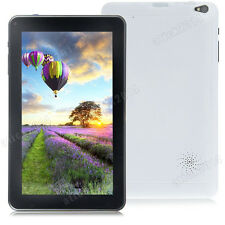 """New 9"""" inch Tablet PC Android 4.4 Quad core Pad 8GB Dual Camera Wifi Bluetooth"""