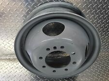 "16"" Dually Bud Trailer Rim 4.88"" Pilot 8x6.5"" BP"