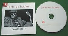 John Lee Hooker The Collection inc Gotta Boogie & Baby I'm Gonna Miss You + CD