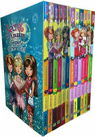 Secret Kingdom Series 2 and 3 Collection Rosie Banks 12 Books Box Gift Set Pack