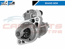FOR HONDA CIVIC 2.0 TYPE - R EP3 ACCORD 2.4 CL9 CM2 BRAND NEW STARTER MOTOR