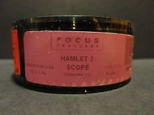 Hamlet 2  2008   35mm movie trailer #3  film cell original collectibles  Scope