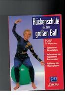 Mia Schmidt - Rückenschule mit dem großen Ball - 1996
